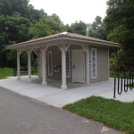 Withlacoochee State Trail - Facilities