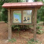 Withlacoochee State Trail - De Soto Trail Map