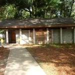 Withlacoochee State Trail - Riverside Community Park Facilities